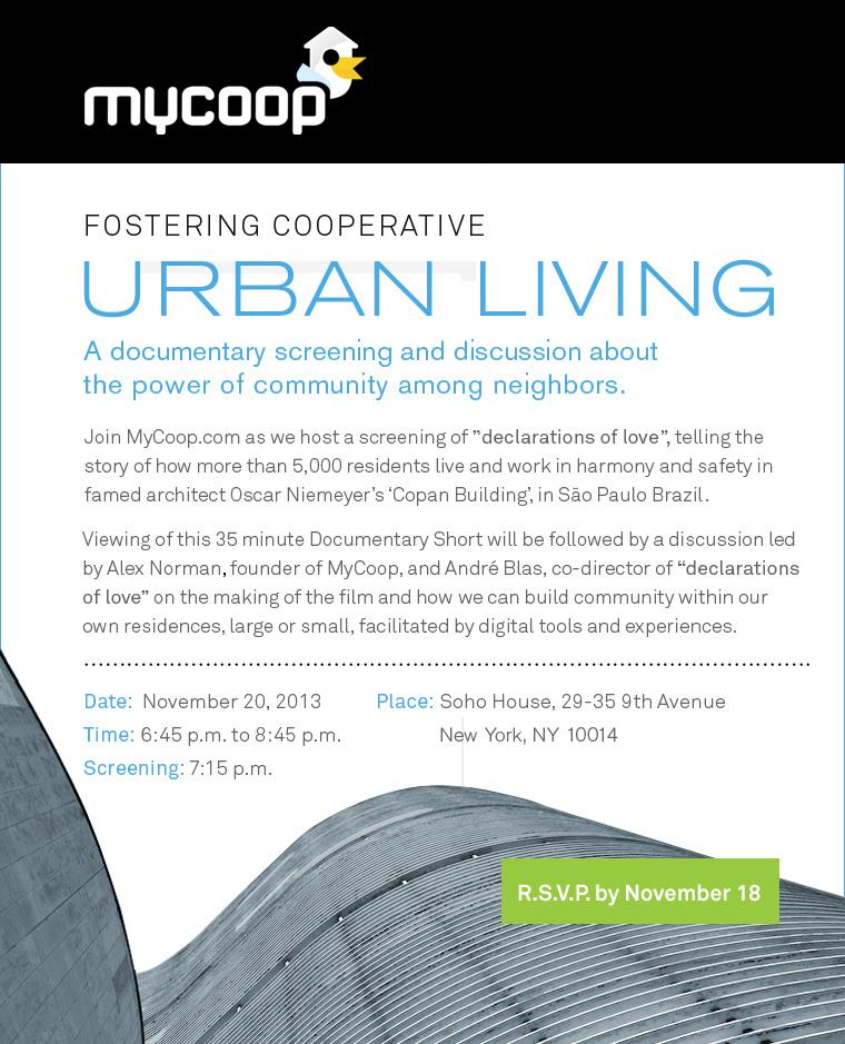 Mycoop_launch_soho_invite