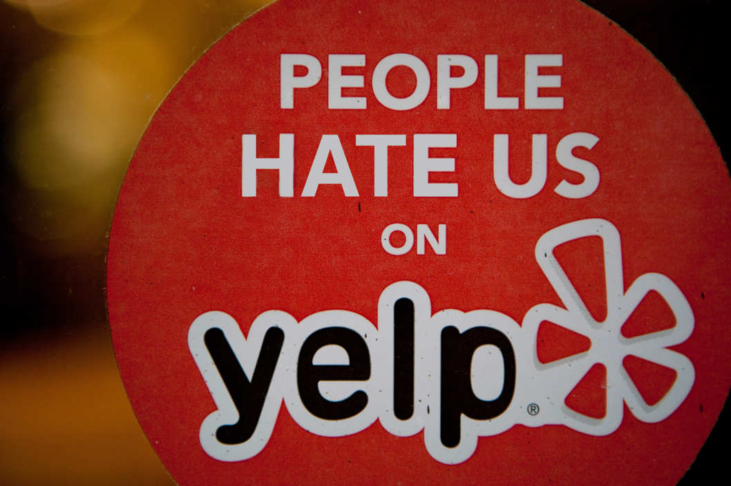 Before You Yelp. MyCoop for best neighbor reviews