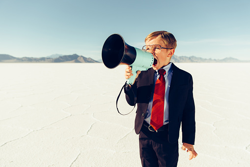 simple management communication