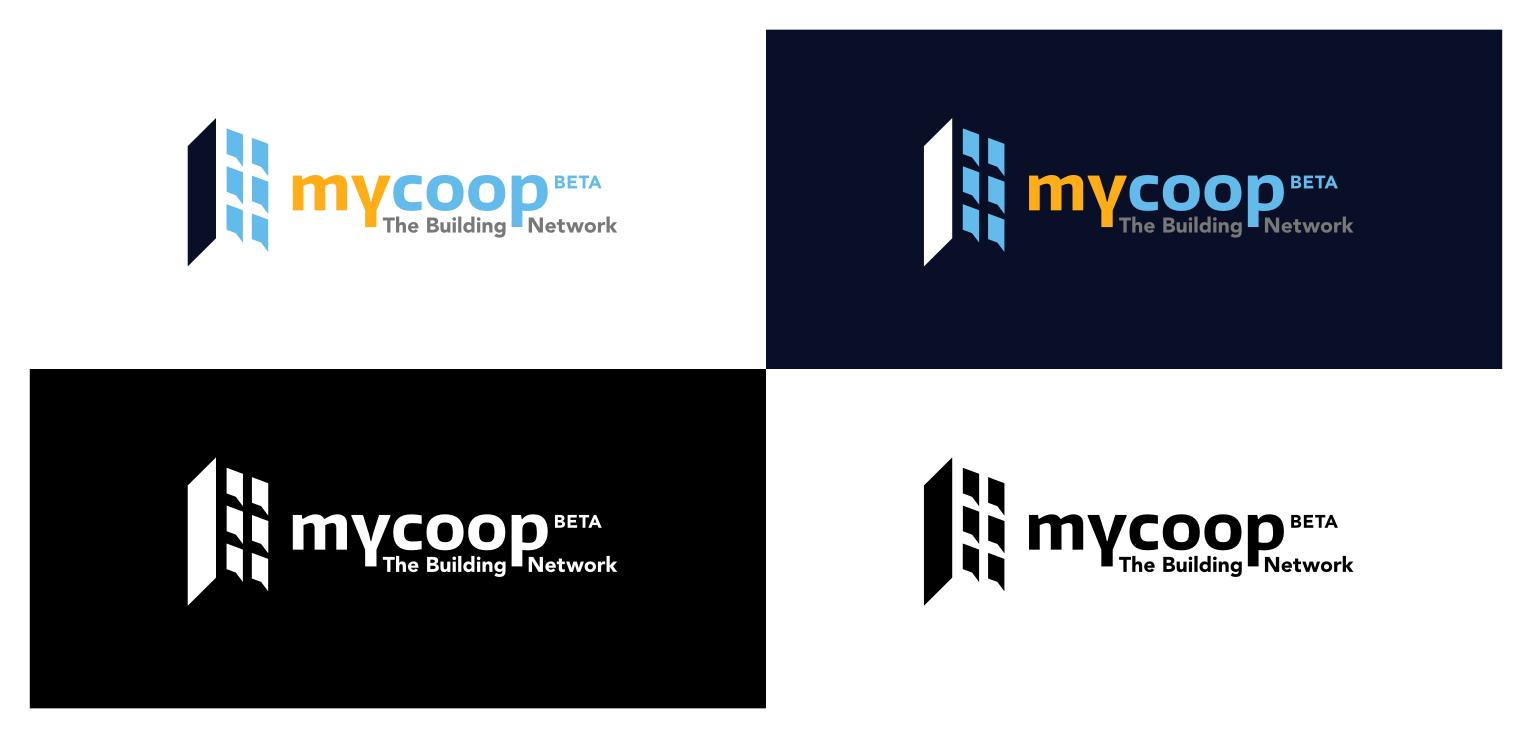 mycoop old logo