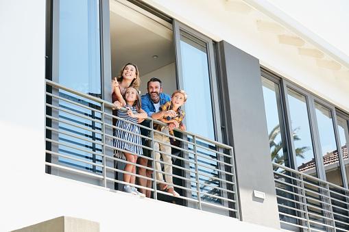 Maintaining Apartment Security
